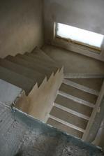 naše schody