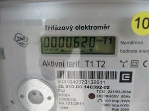 """16.5.2011 tolik jsme zatím """"projeli"""" elektriky"""