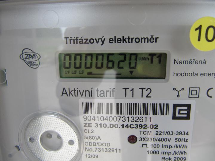 """Stavba domu - 16.5.2011 tolik jsme zatím """"projeli"""" elektriky"""