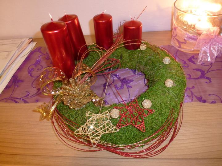Moje vianočné tvorenie ;) - Obrázok č. 17