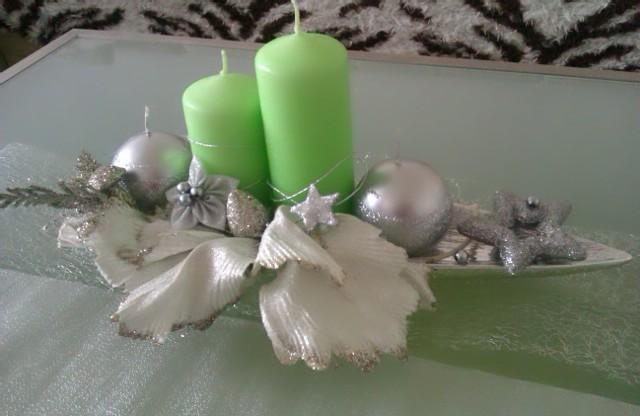 Moje vianočné tvorenie ;) - Obrázok č. 21