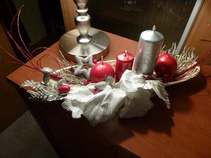 Moje vianočné tvorenie ;) - Obrázok č. 25