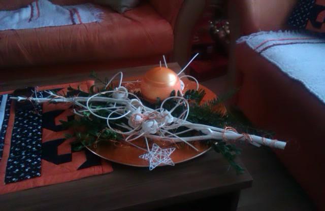 Moje vianočné tvorenie ;) - Obrázok č. 26