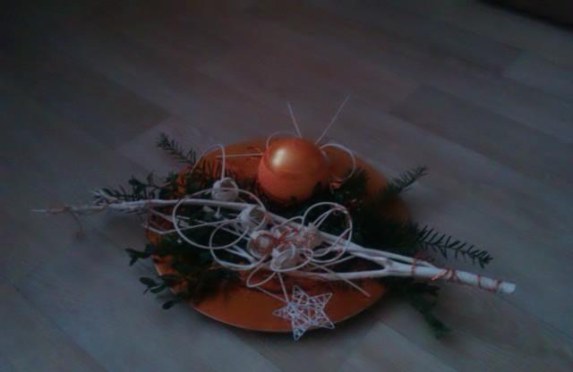 Moje vianočné tvorenie ;) - Obrázok č. 27