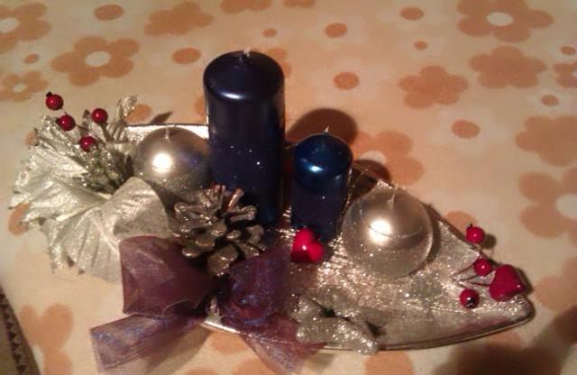 Moje vianočné tvorenie ;) - Obrázok č. 30