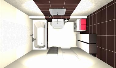 naša budúca kúpeľňa :) vyhral obklad Artable...