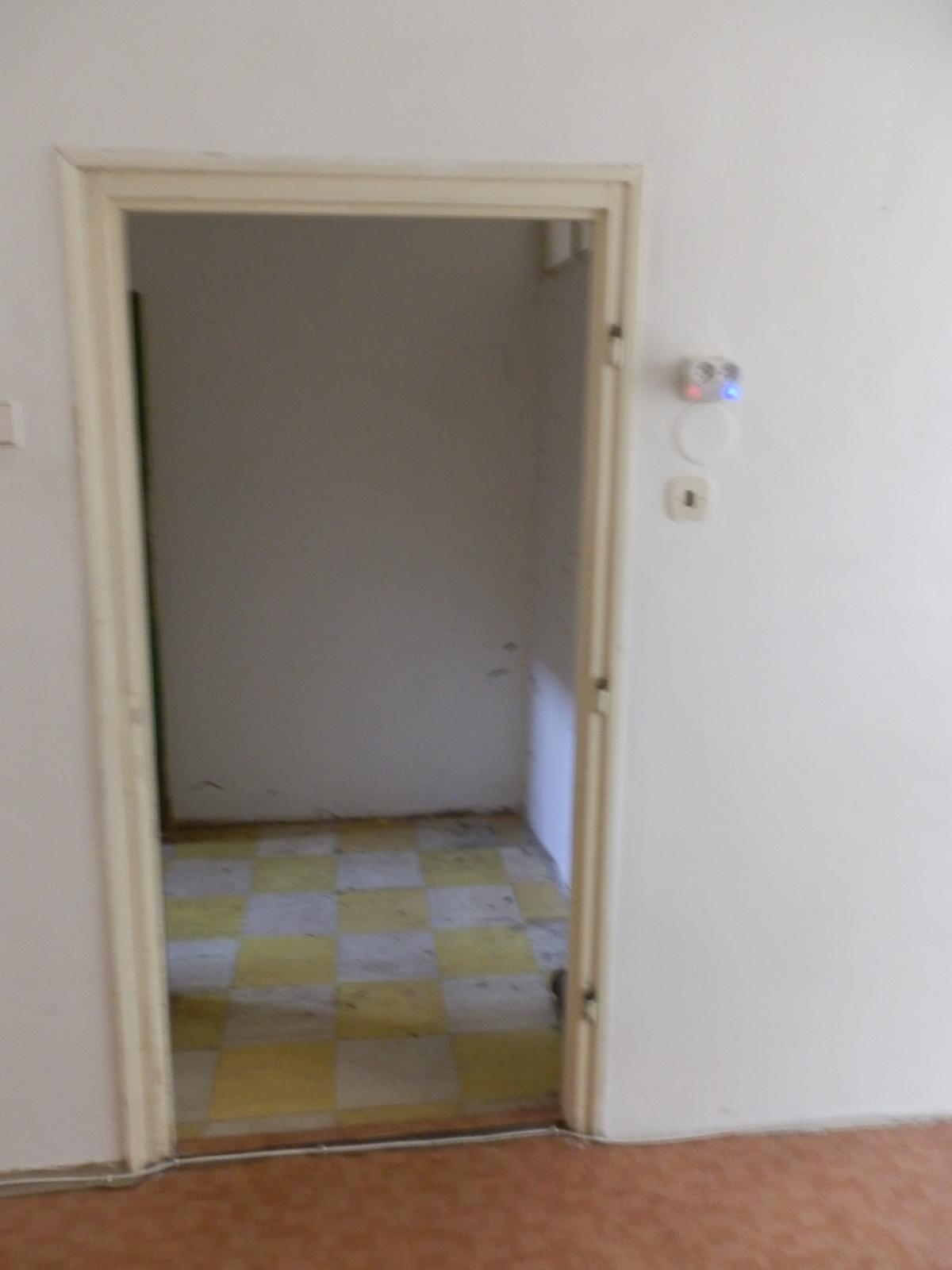 Náš byt v domě- rekonstrukce - Obrázek č. 8
