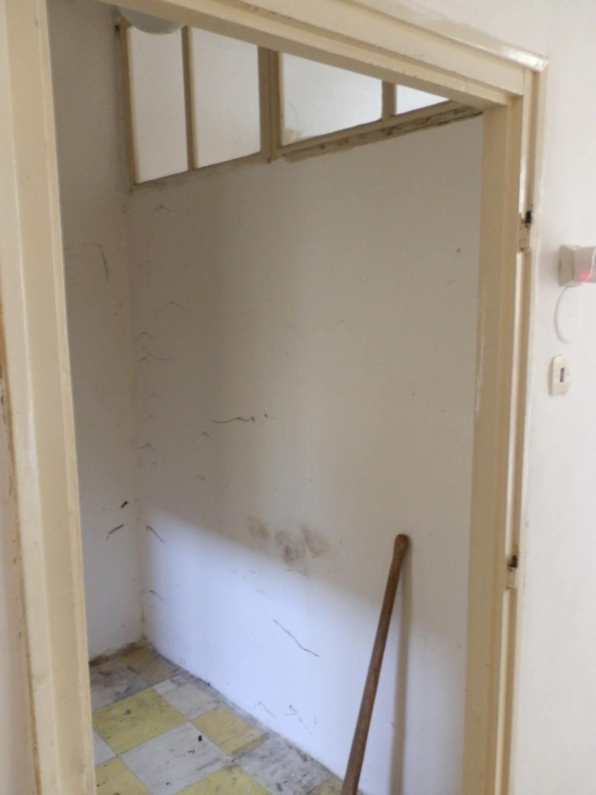 Náš byt v domě- rekonstrukce - Obrázek č. 9