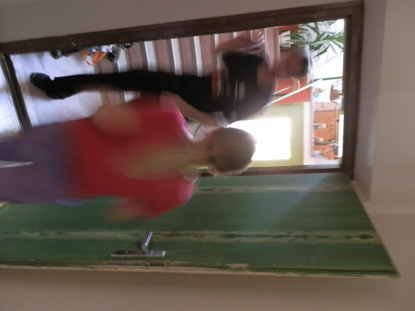 Náš byt v domě- rekonstrukce - Obrázek č. 10