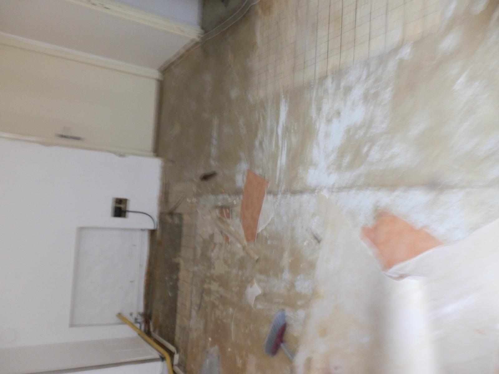 Náš byt v domě- rekonstrukce - Obrázek č. 19