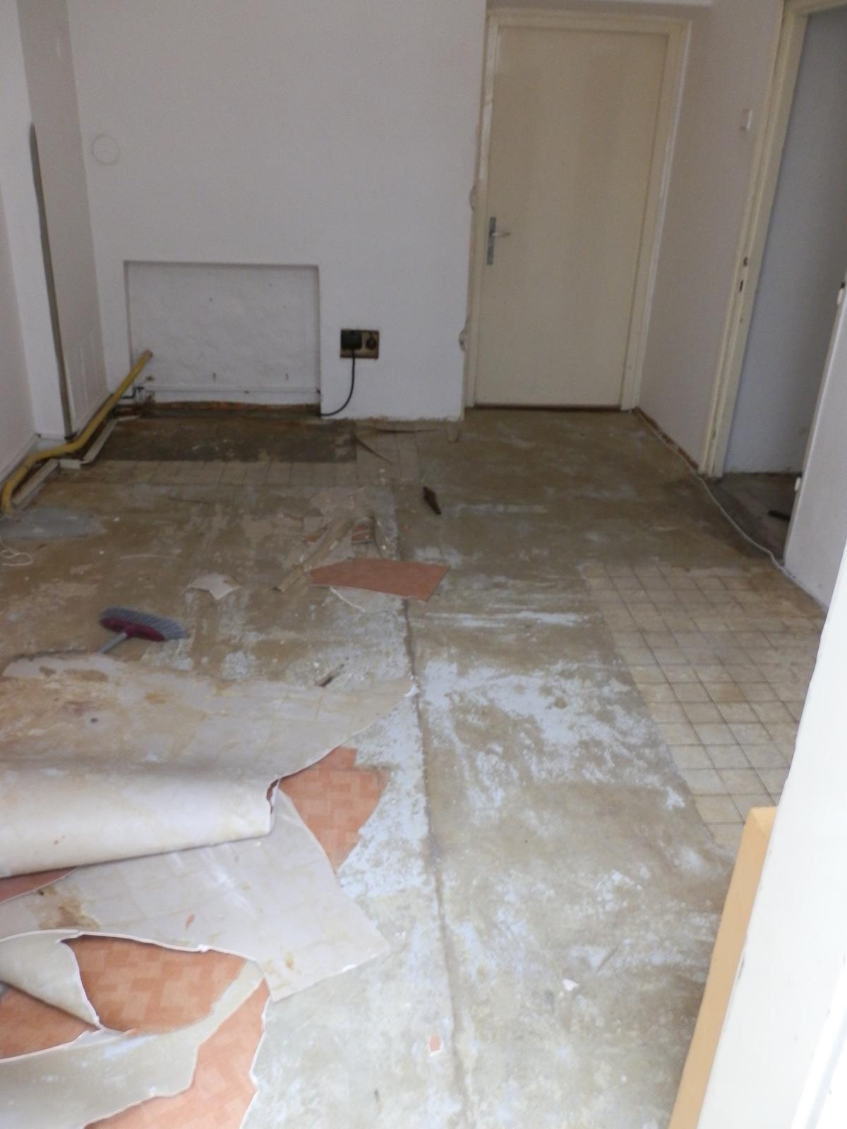 Náš byt v domě- rekonstrukce - Obrázek č. 20