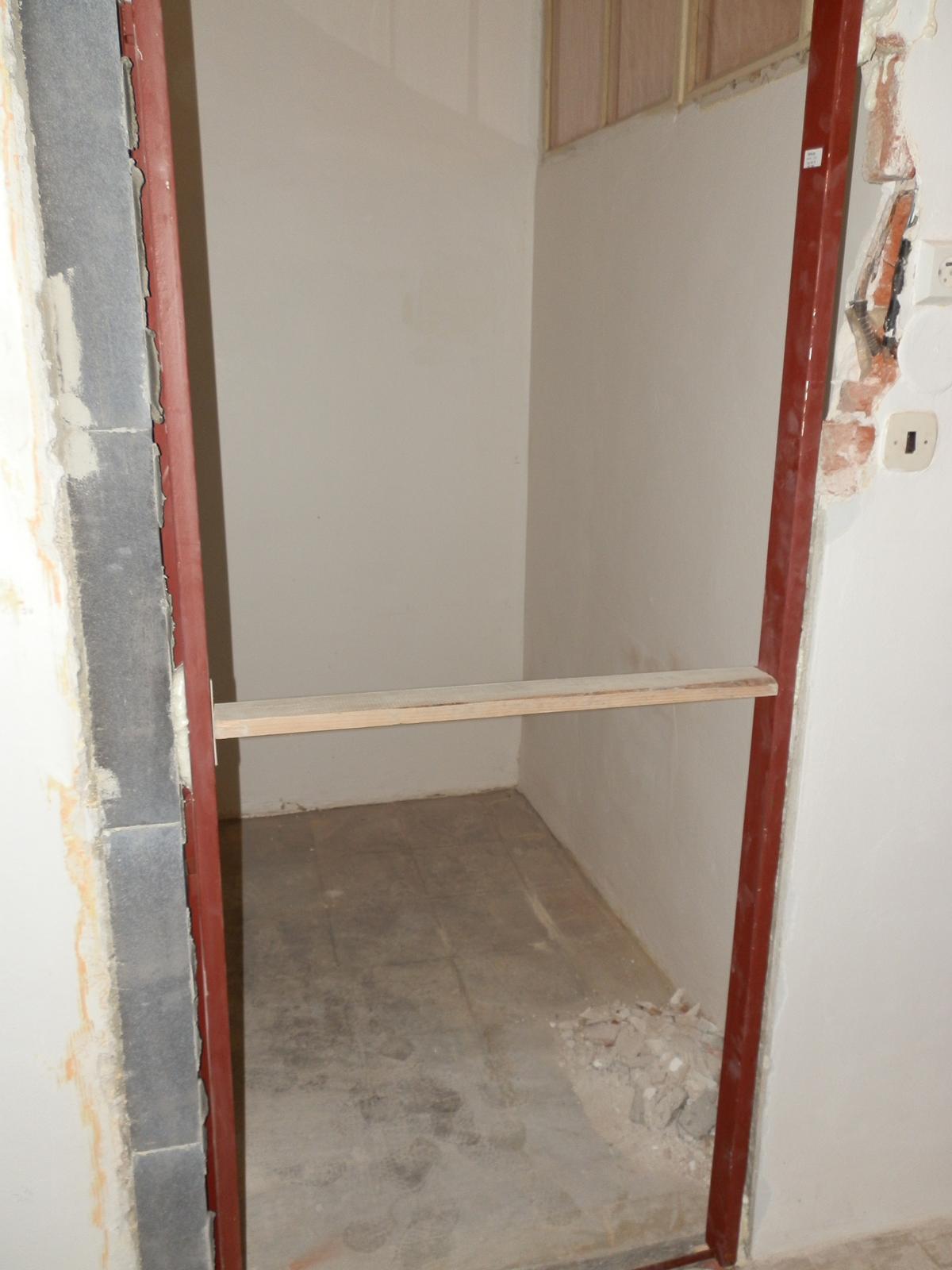 Náš byt v domě- rekonstrukce - Obrázek č. 26