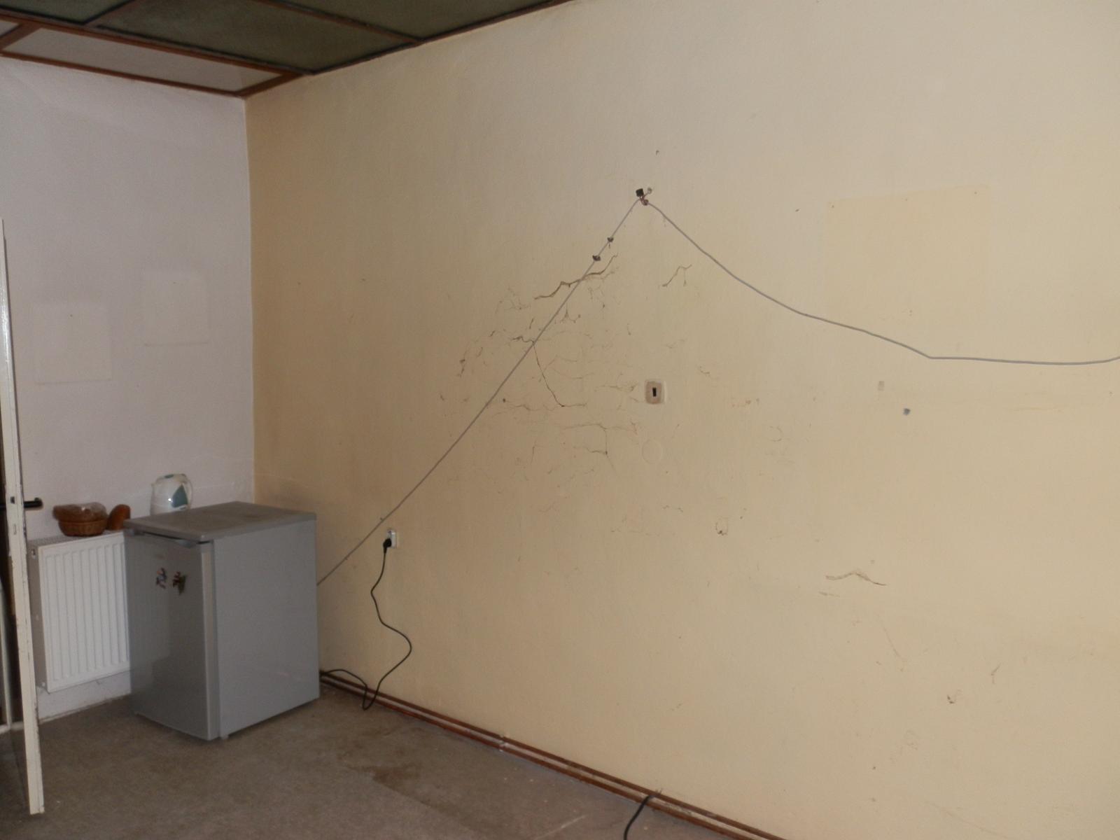 Náš byt v domě- rekonstrukce - Obrázek č. 31