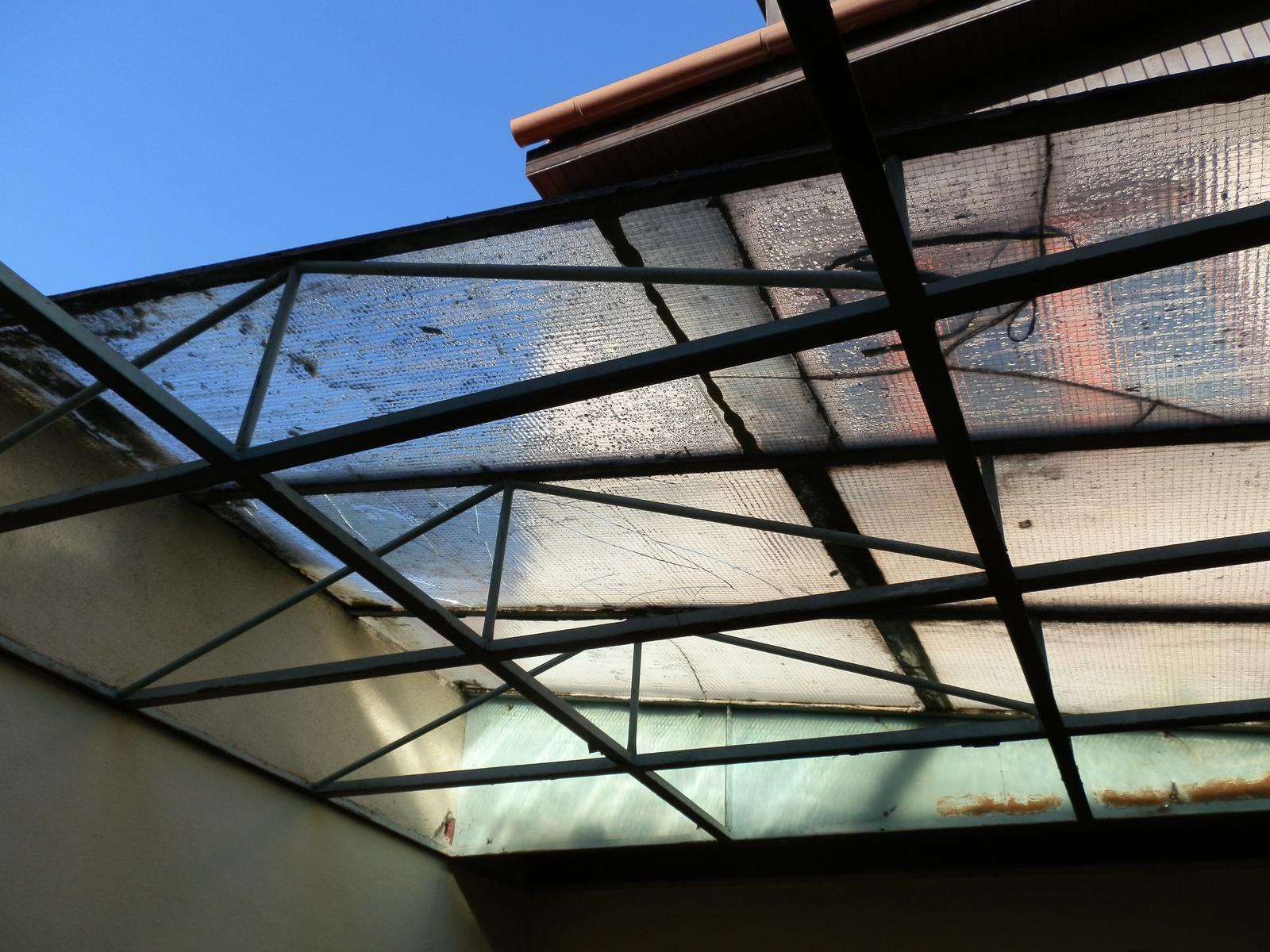 Náš byt v domě- rekonstrukce - Obrázek č. 36