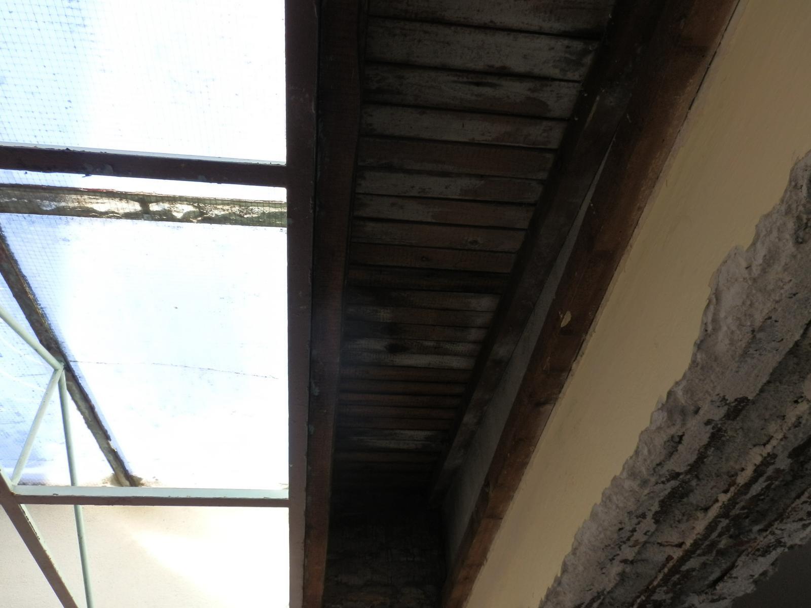 Náš byt v domě- rekonstrukce - Obrázek č. 38