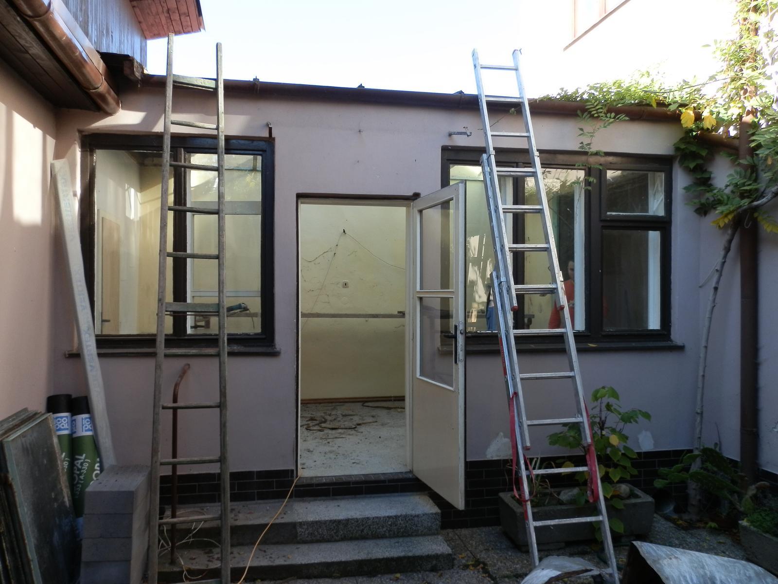 Náš byt v domě- rekonstrukce - Obrázek č. 43