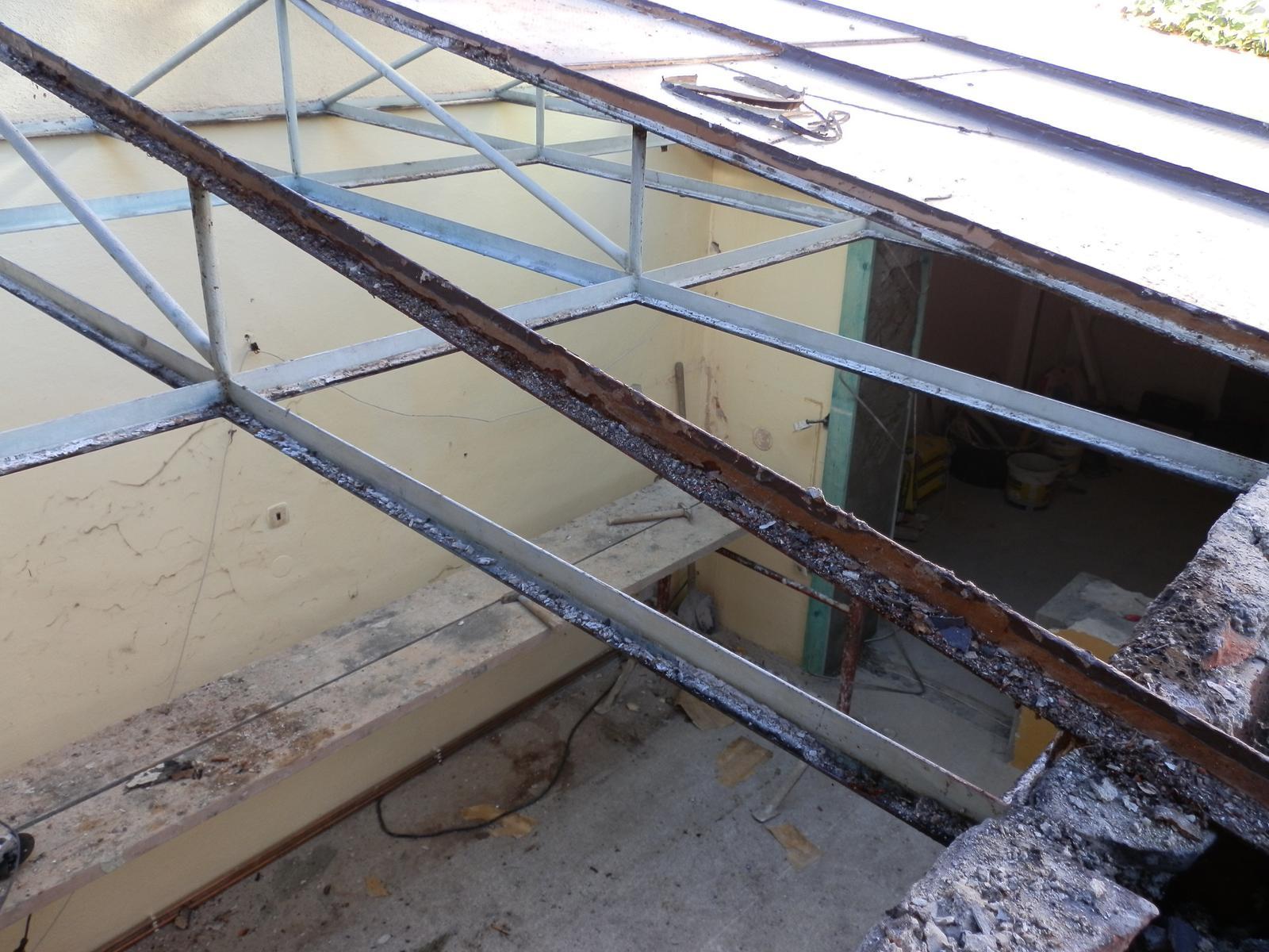 Náš byt v domě- rekonstrukce - Obrázek č. 46