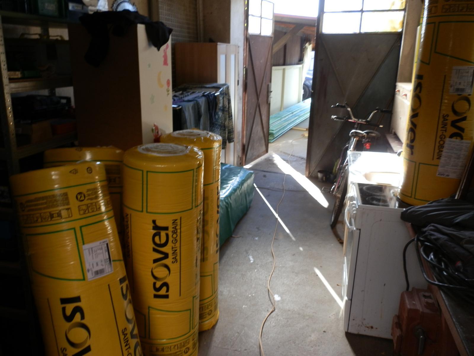 Náš byt v domě- rekonstrukce - Obrázek č. 48