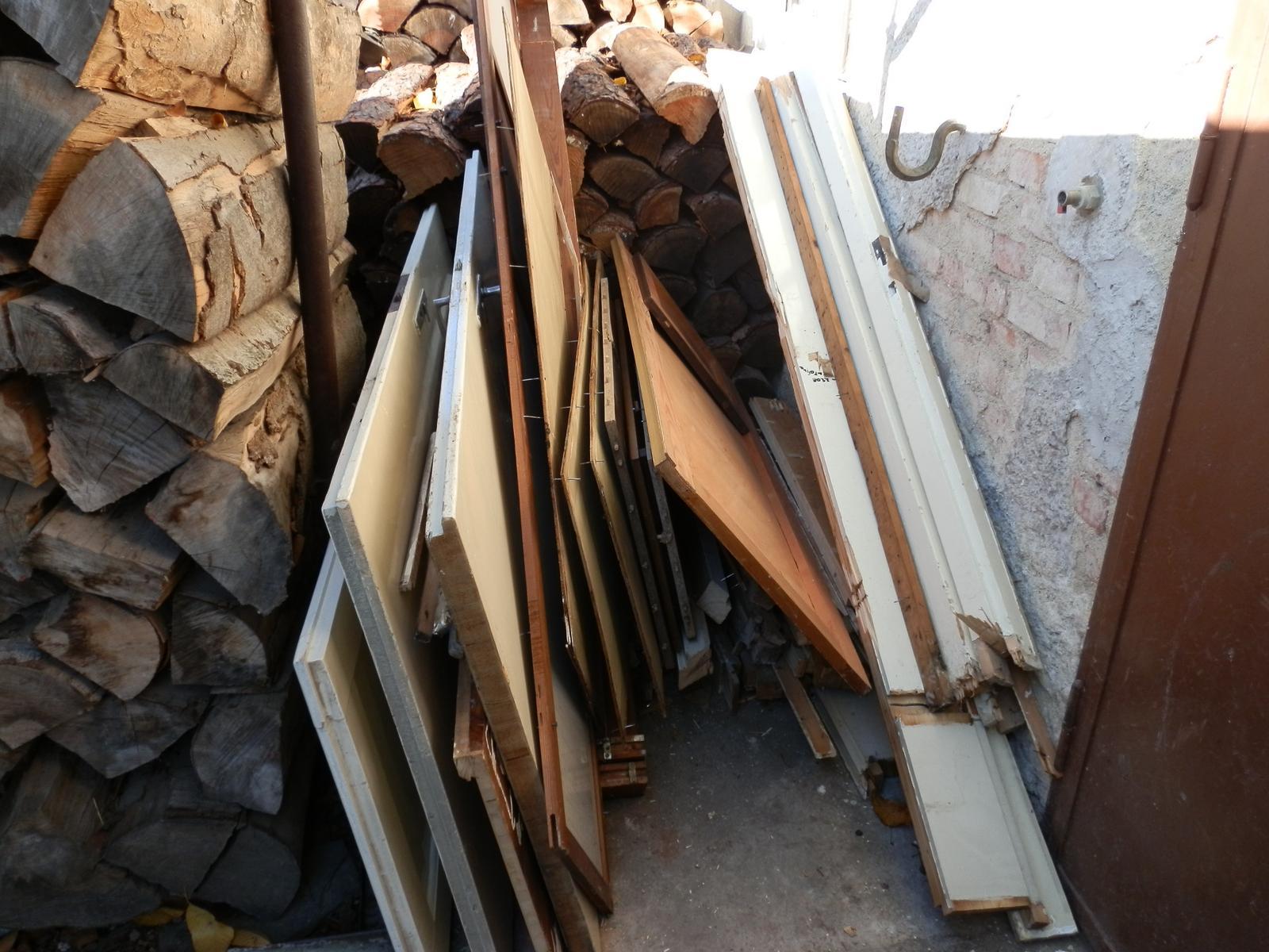 Náš byt v domě- rekonstrukce - Obrázek č. 53
