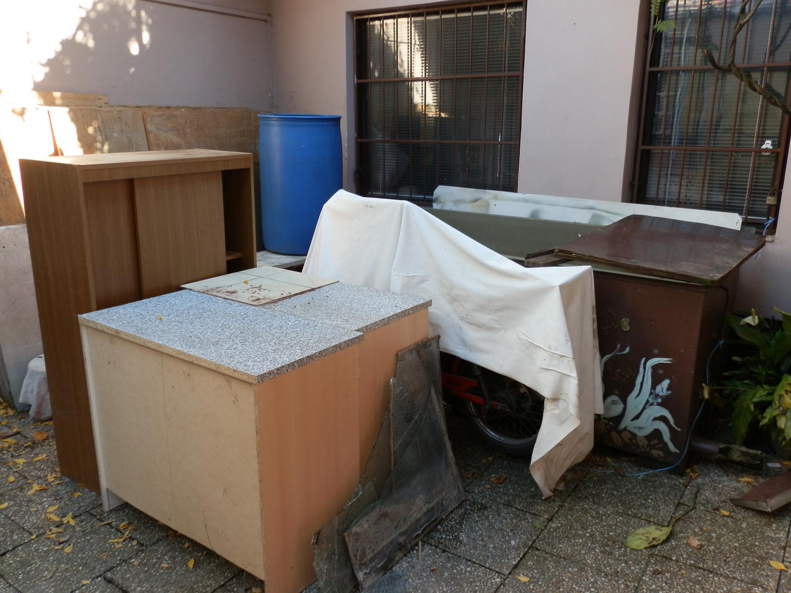 Náš byt v domě- rekonstrukce - Obrázek č. 54