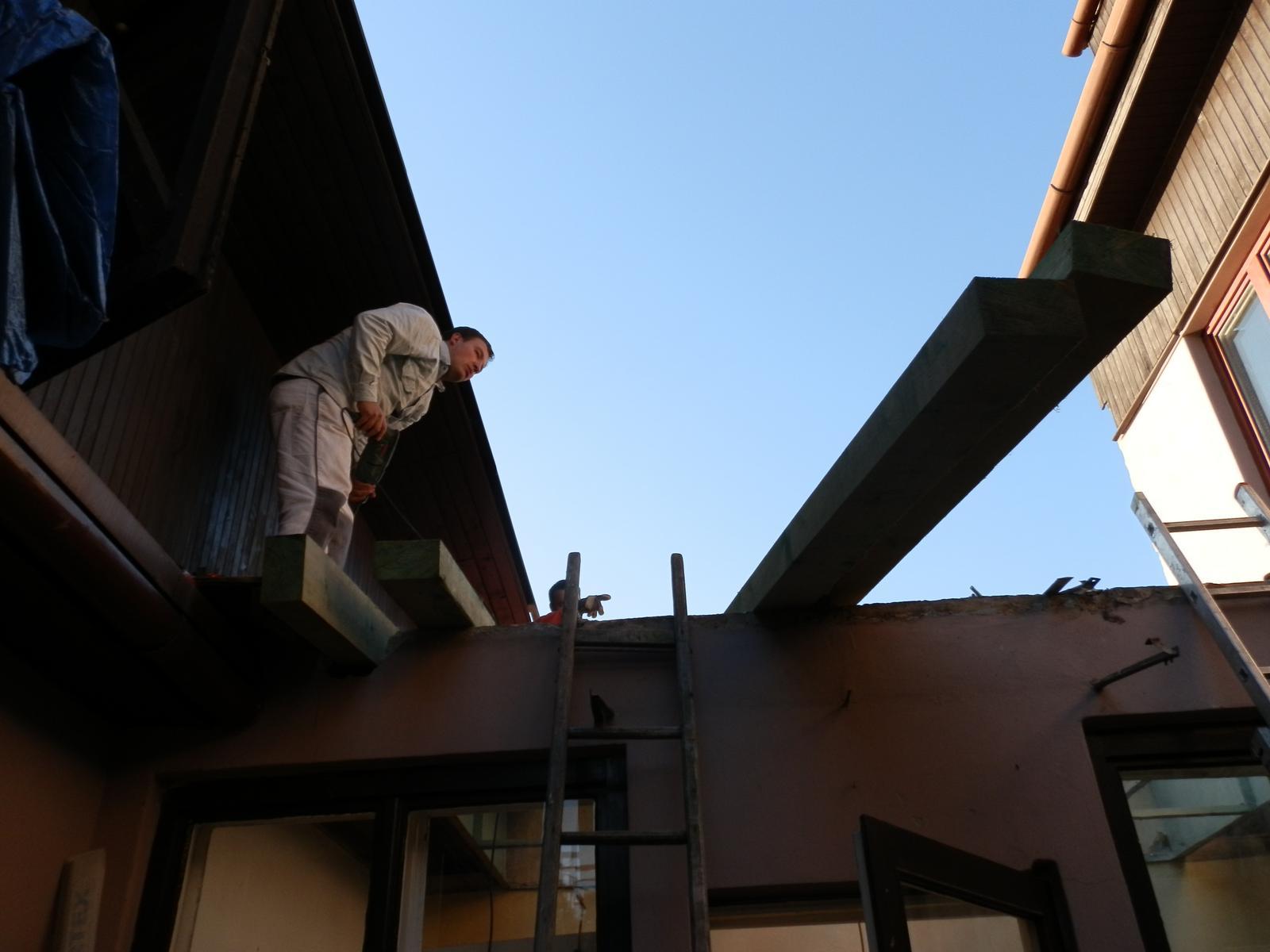 Náš byt v domě- rekonstrukce - Obrázek č. 60