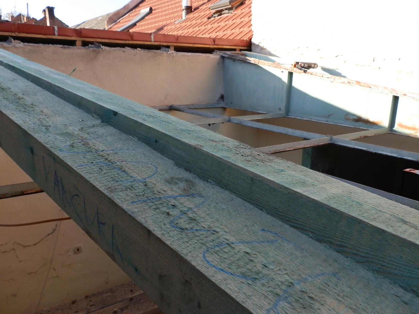 Náš byt v domě- rekonstrukce - Obrázek č. 61