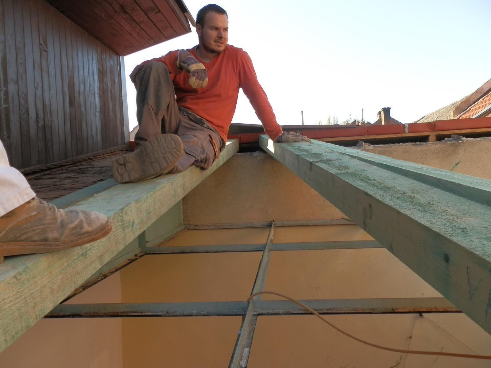 Náš byt v domě- rekonstrukce - Obrázek č. 62