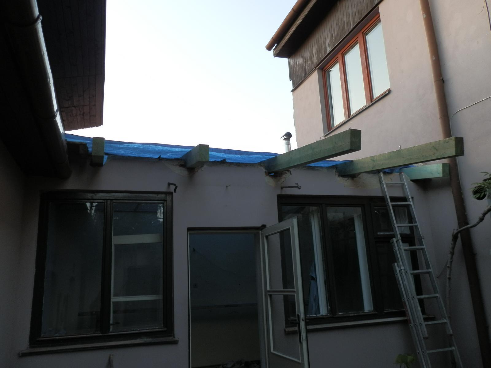 Náš byt v domě- rekonstrukce - Obrázek č. 64