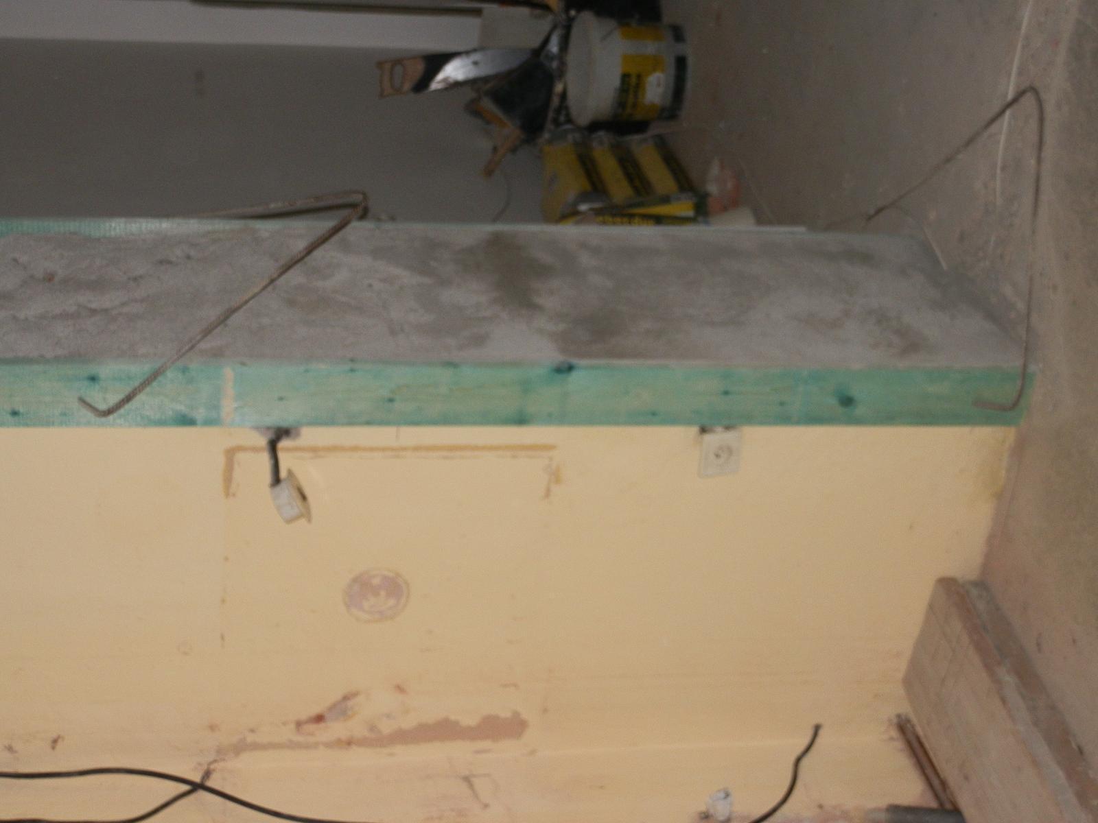 Náš byt v domě- rekonstrukce - Obrázek č. 74