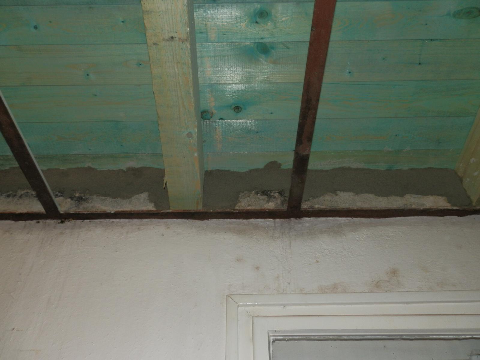 Náš byt v domě- rekonstrukce - Obrázek č. 78