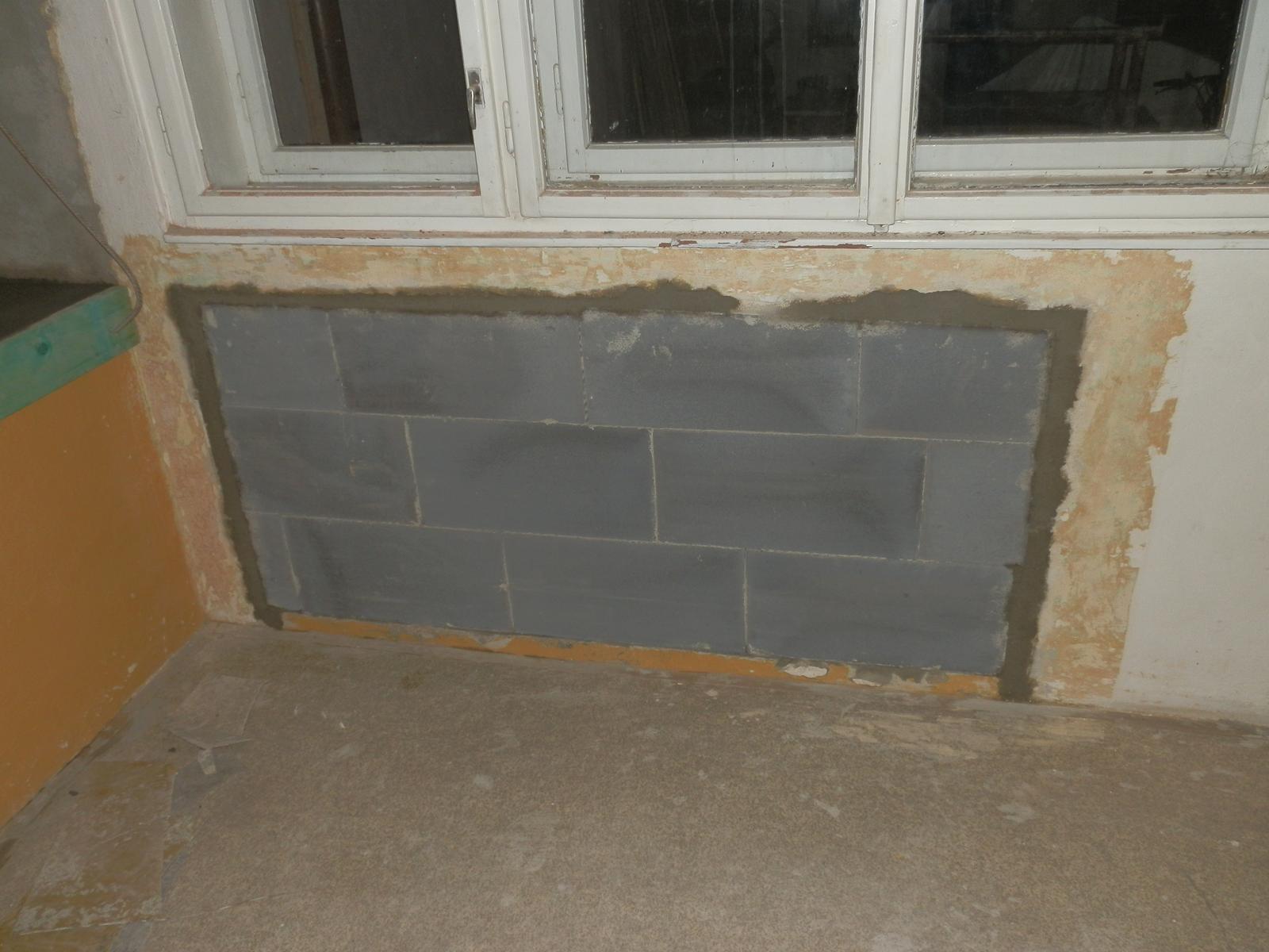Náš byt v domě- rekonstrukce - Obrázek č. 79