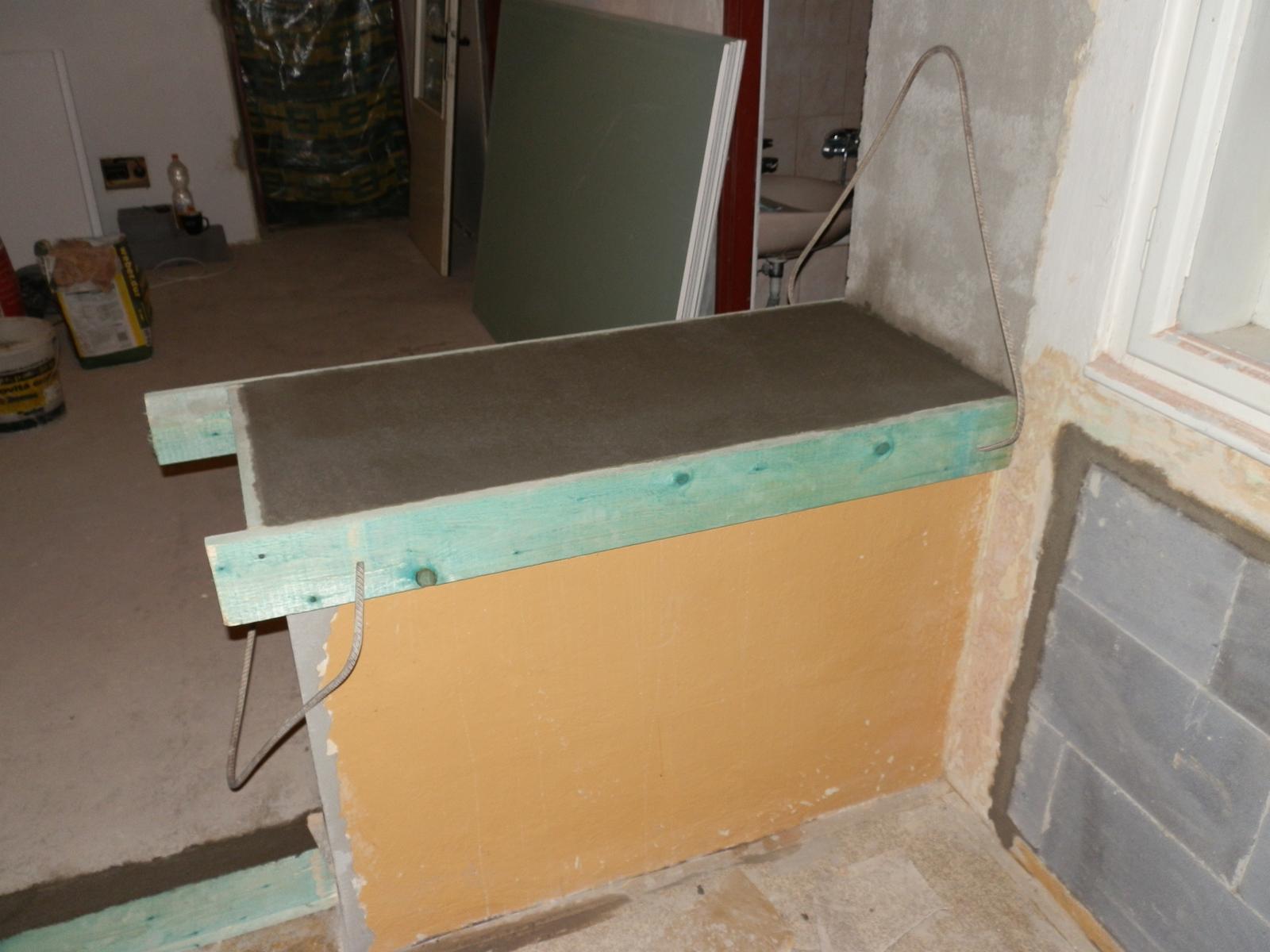 Náš byt v domě- rekonstrukce - Obrázek č. 80