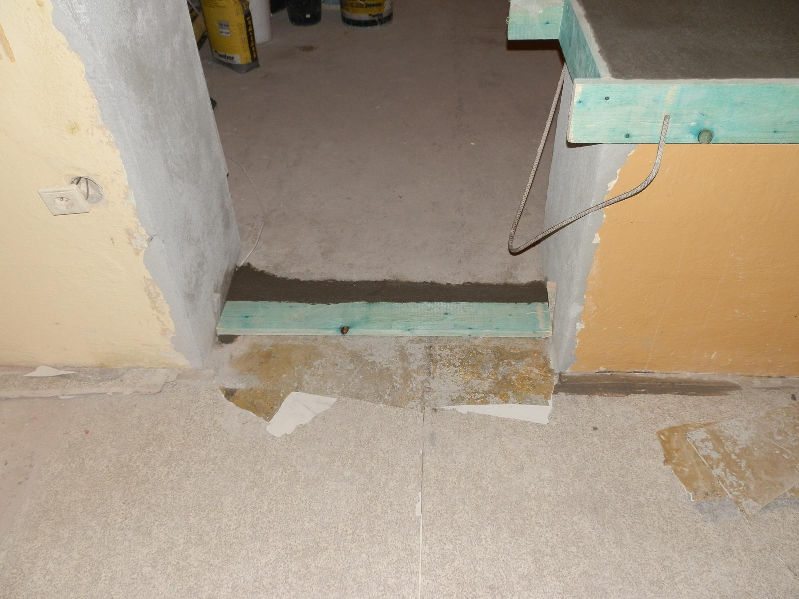 Náš byt v domě- rekonstrukce - Obrázek č. 81