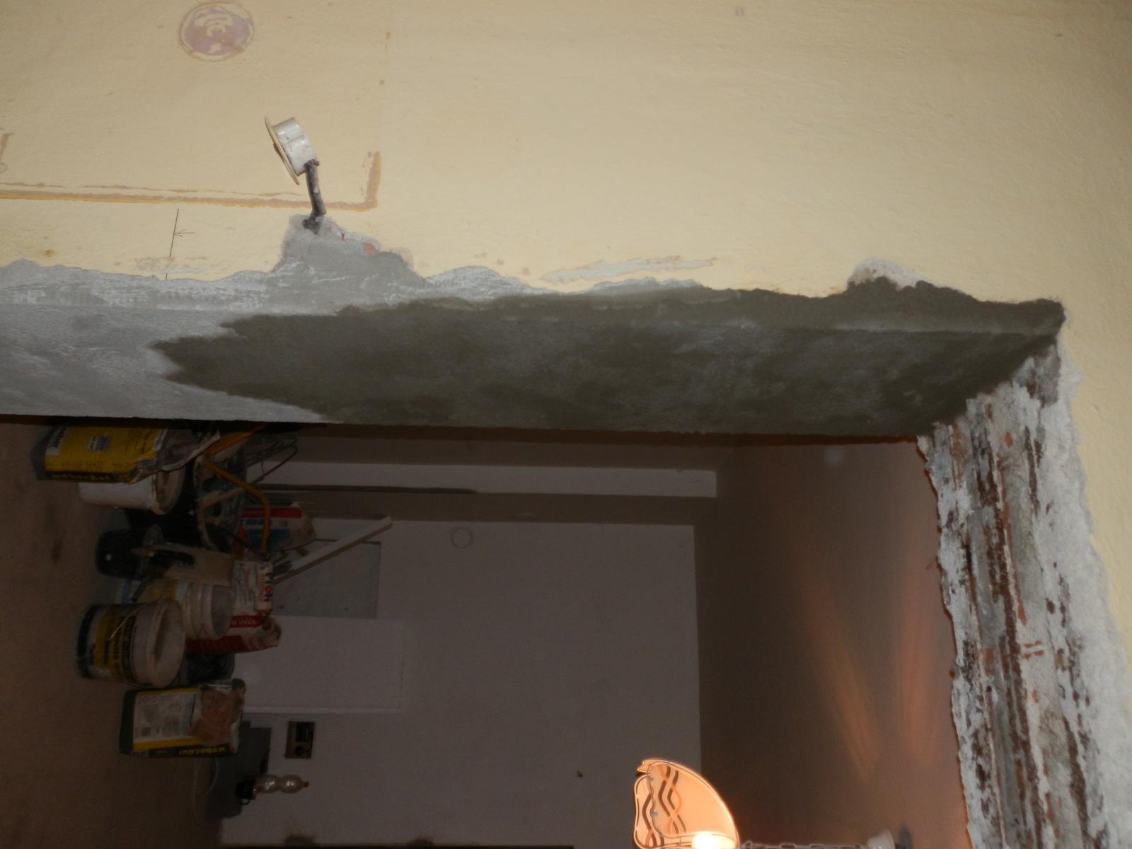 Náš byt v domě- rekonstrukce - Obrázek č. 82