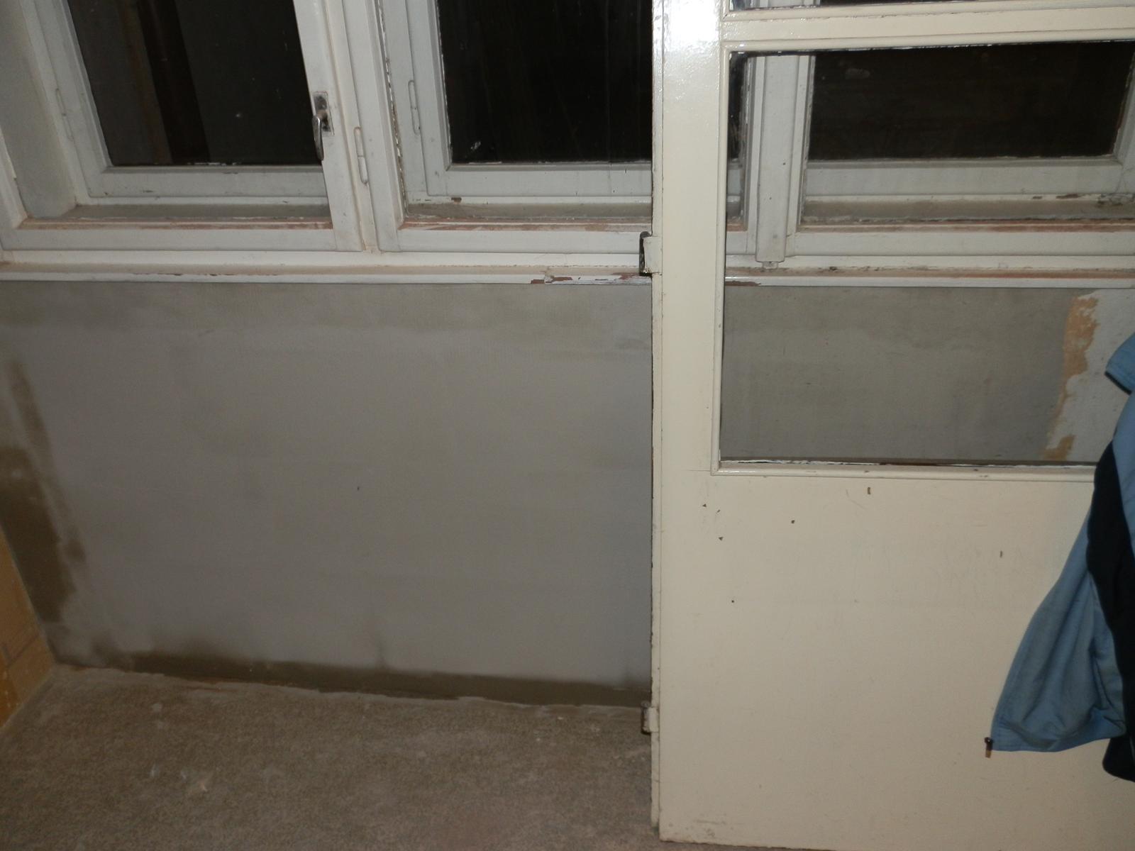 Náš byt v domě- rekonstrukce - Obrázek č. 85