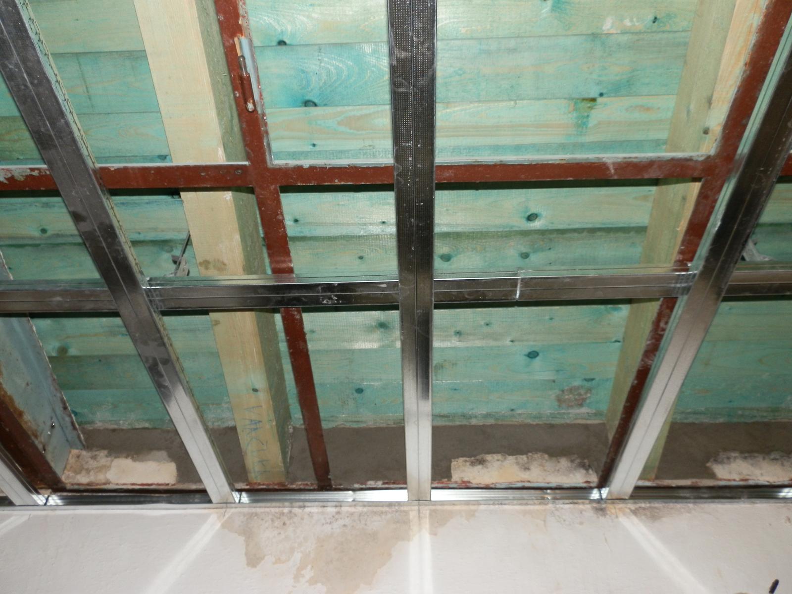 Náš byt v domě- rekonstrukce - Obrázek č. 86