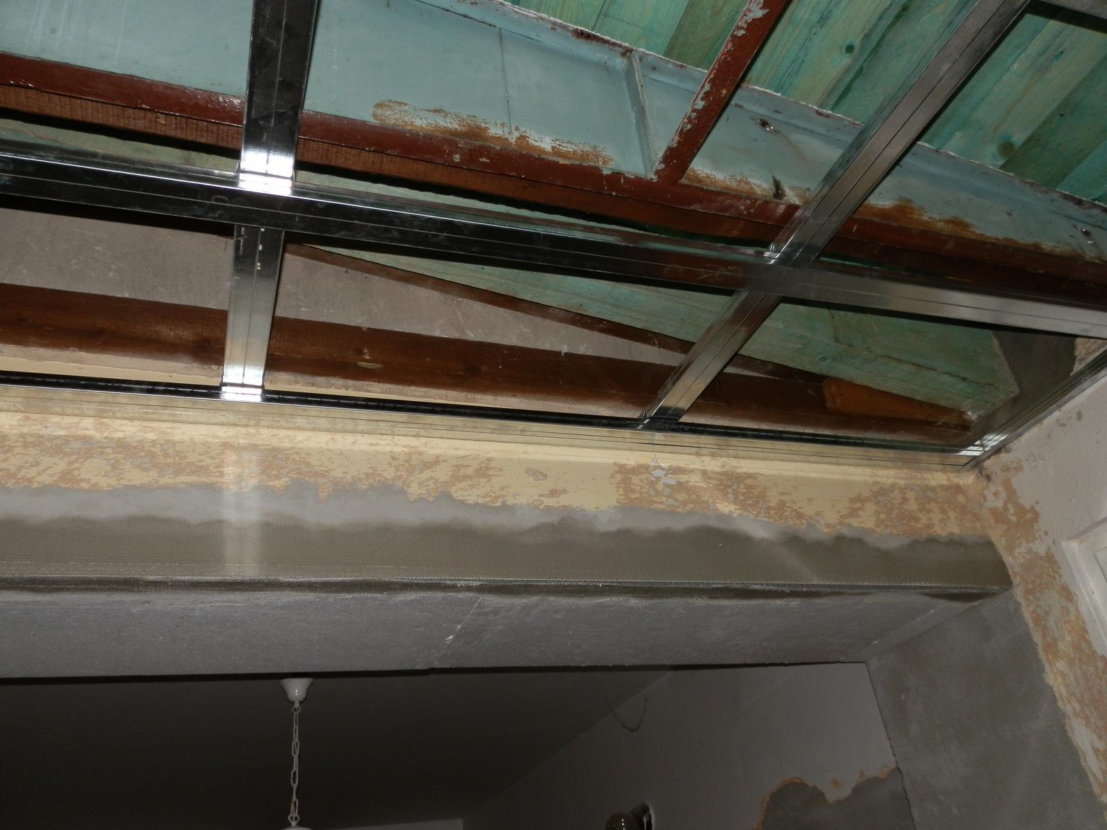 Náš byt v domě- rekonstrukce - Obrázek č. 87
