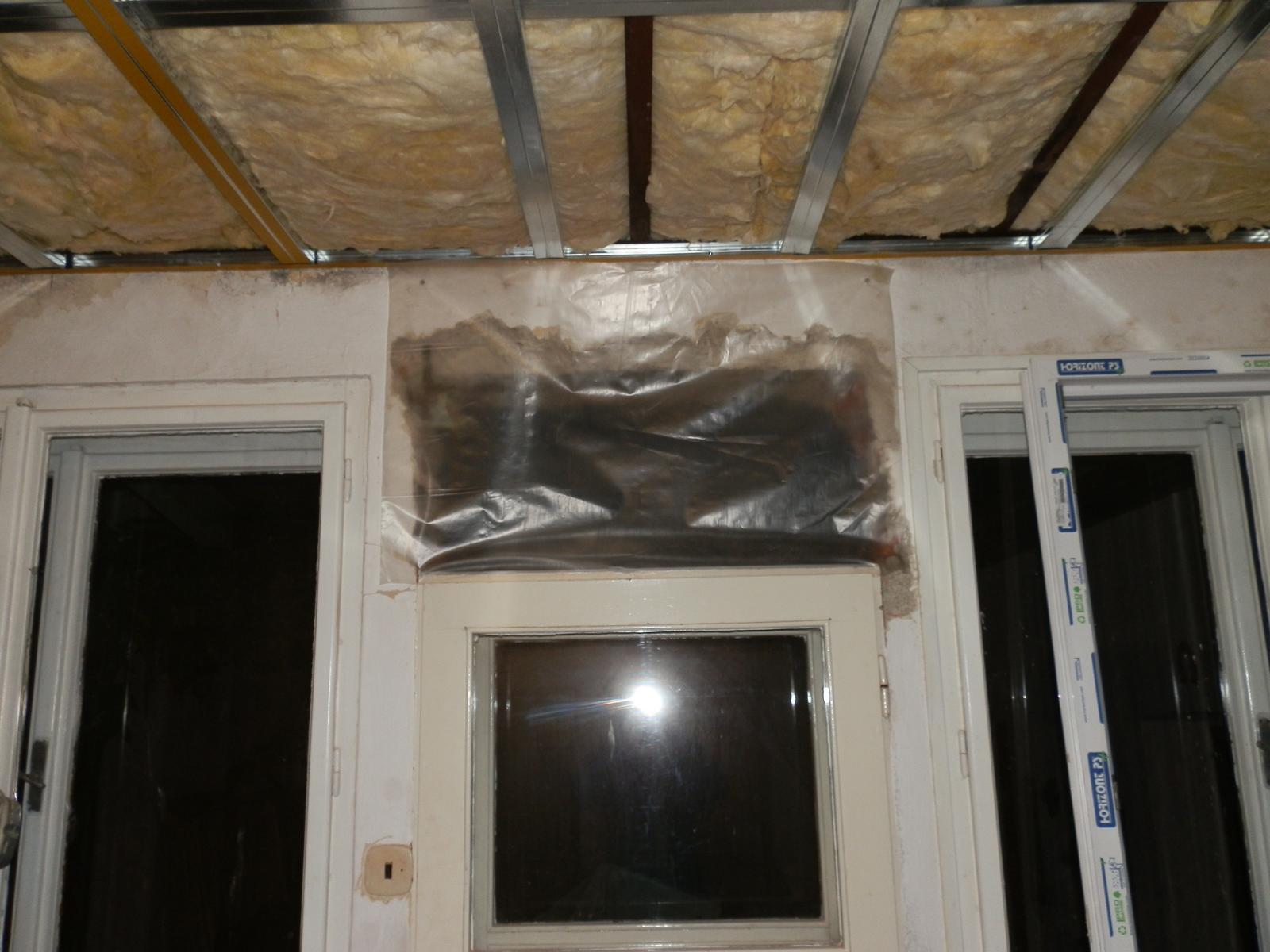 Náš byt v domě- rekonstrukce - Obrázek č. 89