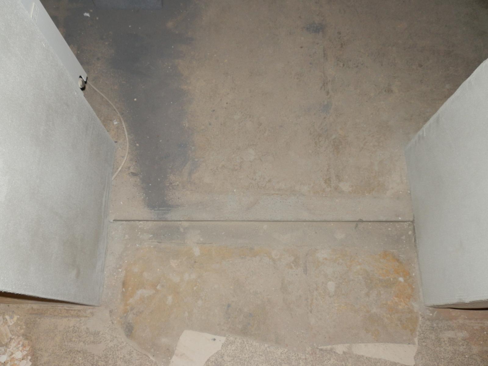 Náš byt v domě- rekonstrukce - Obrázek č. 94