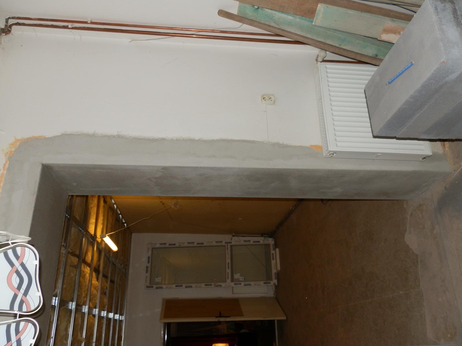 Náš byt v domě- rekonstrukce - Obrázek č. 95