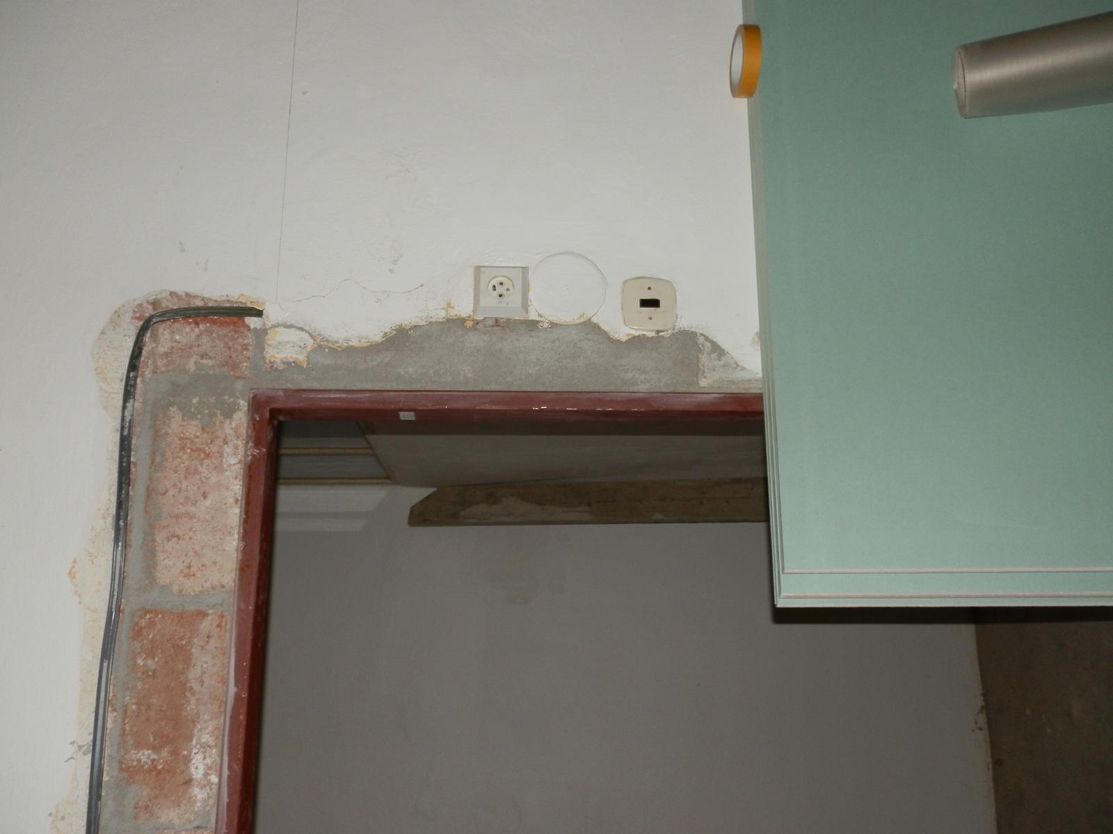 Náš byt v domě- rekonstrukce - Obrázek č. 98