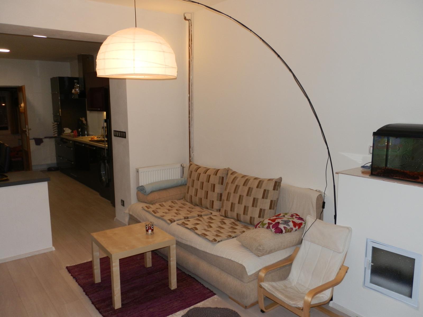 Náš byt v domě- rekonstrukce - Obrázek č. 283