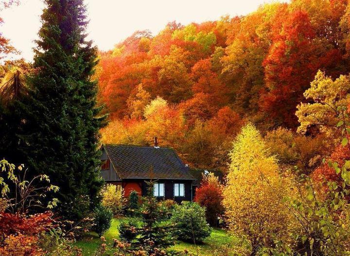 Takto si predstavujem svoj budúci domov :-) ♥ ♥ ♥ - Obrázok č. 1