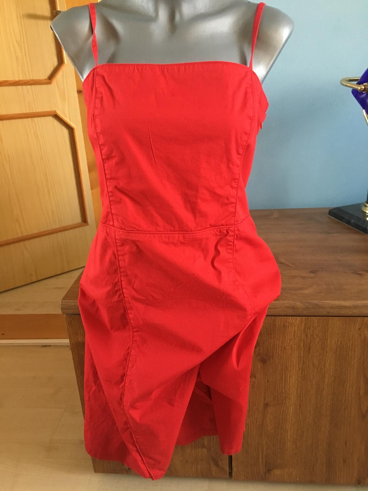 H&M šaty - Obrázok č. 1