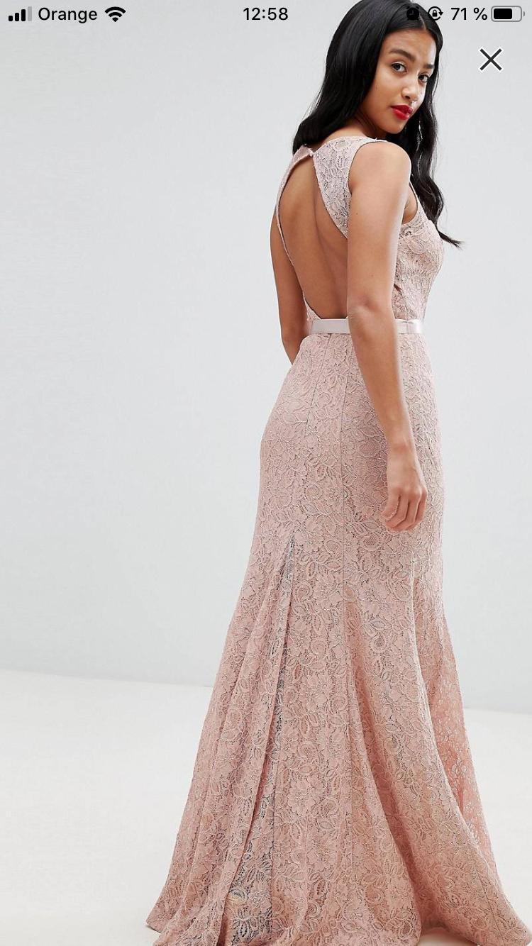 City Goddess šaty UK 40 / M - Obrázok č. 3