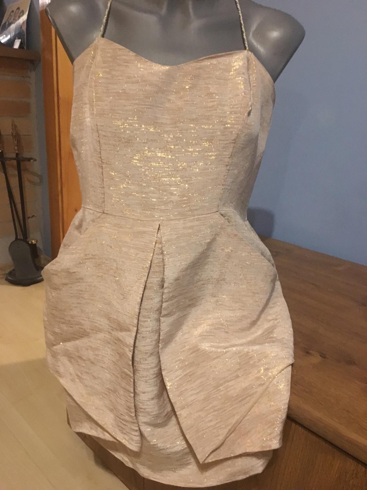 Jane Norman šaty - M - Obrázok č. 1