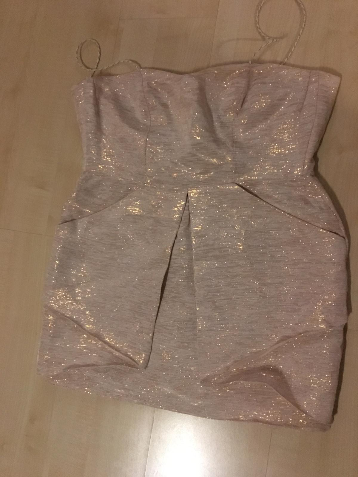 Jane Norman šaty - M - Obrázok č. 2