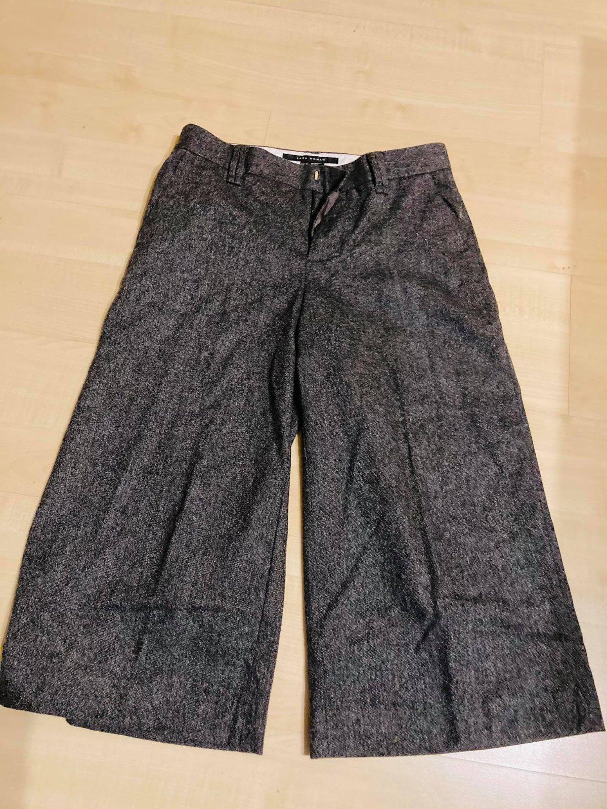 Zara 3/4 nohavice - Obrázok č. 1