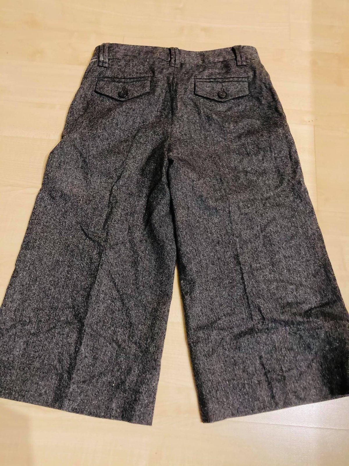 Zara 3/4 nohavice - Obrázok č. 2