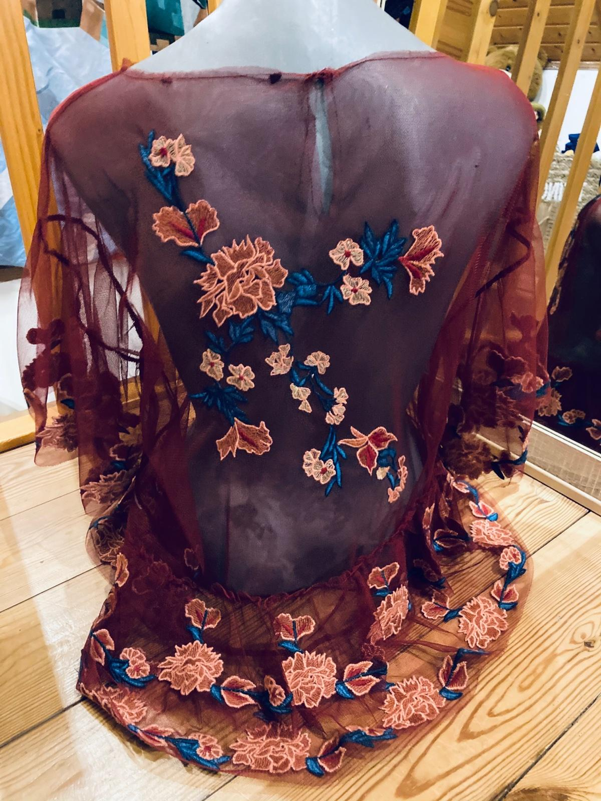 Zara top - Obrázok č. 2